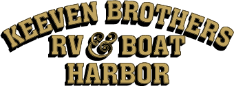 Keeven Brothers RV & Boat Harbor